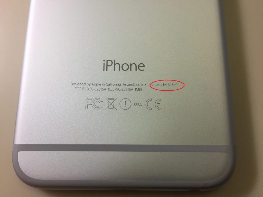 Imei For Iphone  Plus
