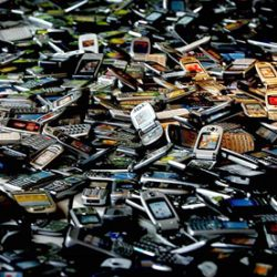 recycle electronics reduce ewaste