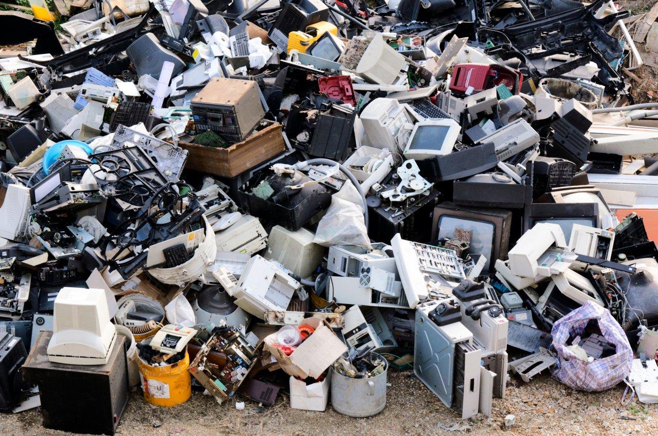 repair cellphone recycling