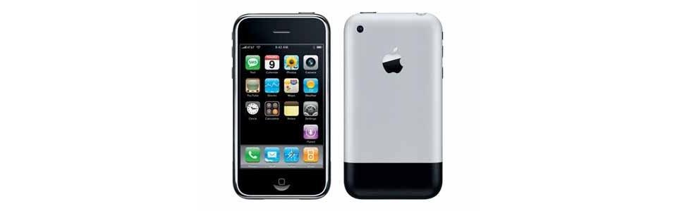 iPhone Repair Cracked Screen