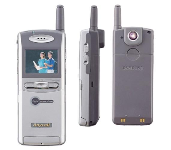 Fix Samsung Galaxy